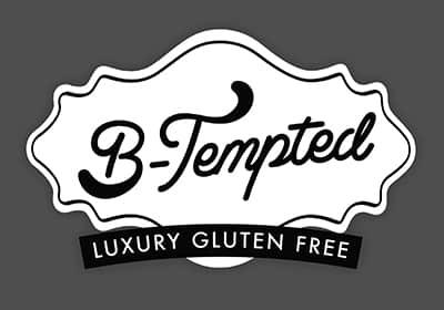 B-tempted logo