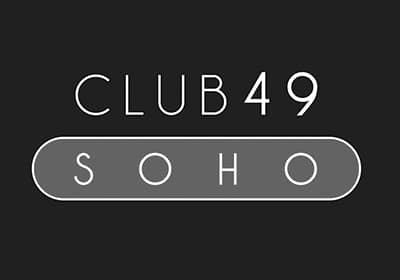 Club 49 Soho logo