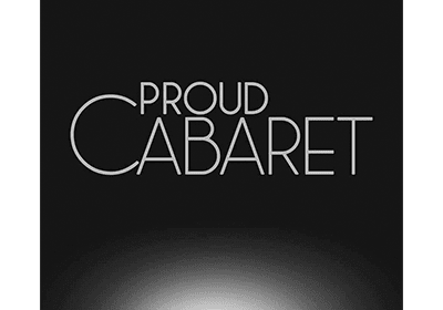 Proud Cabaret Logo
