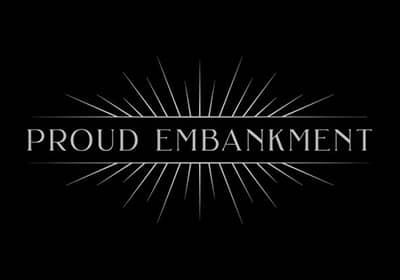 Proud Embankment Logo