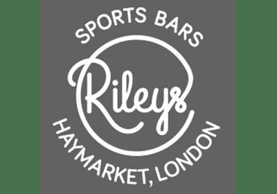 Rileys Sports Bars Logo