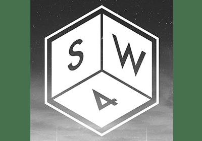 SW4 logo